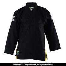 Inverted Gear 3.0 Black BJJ Gi
